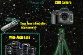 meteor imaging with dslr cameras