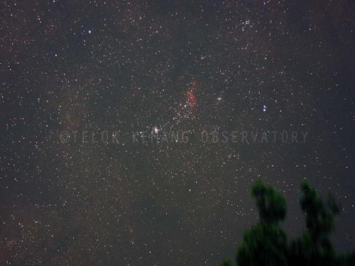 IC4628_Prawn Nebula