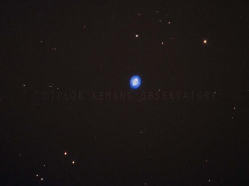 NGC3242_Ghost Of Jupiter