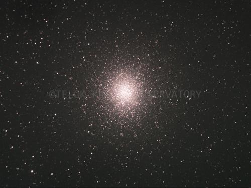 NGC5139_Omega Centauri