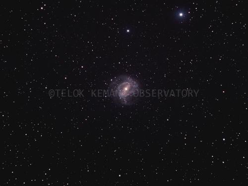 NGC5236_Southern Pinwheel