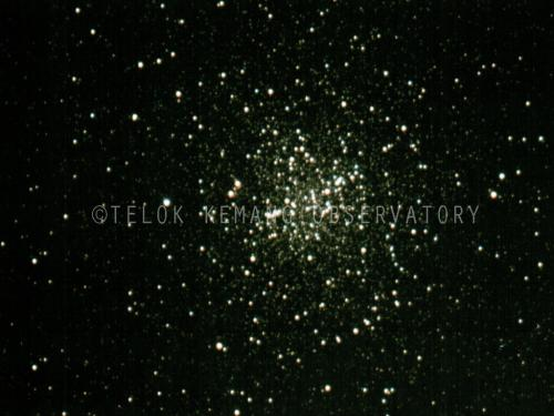 NGC6162_Globular Cluster